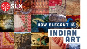 elegant india art fäctli